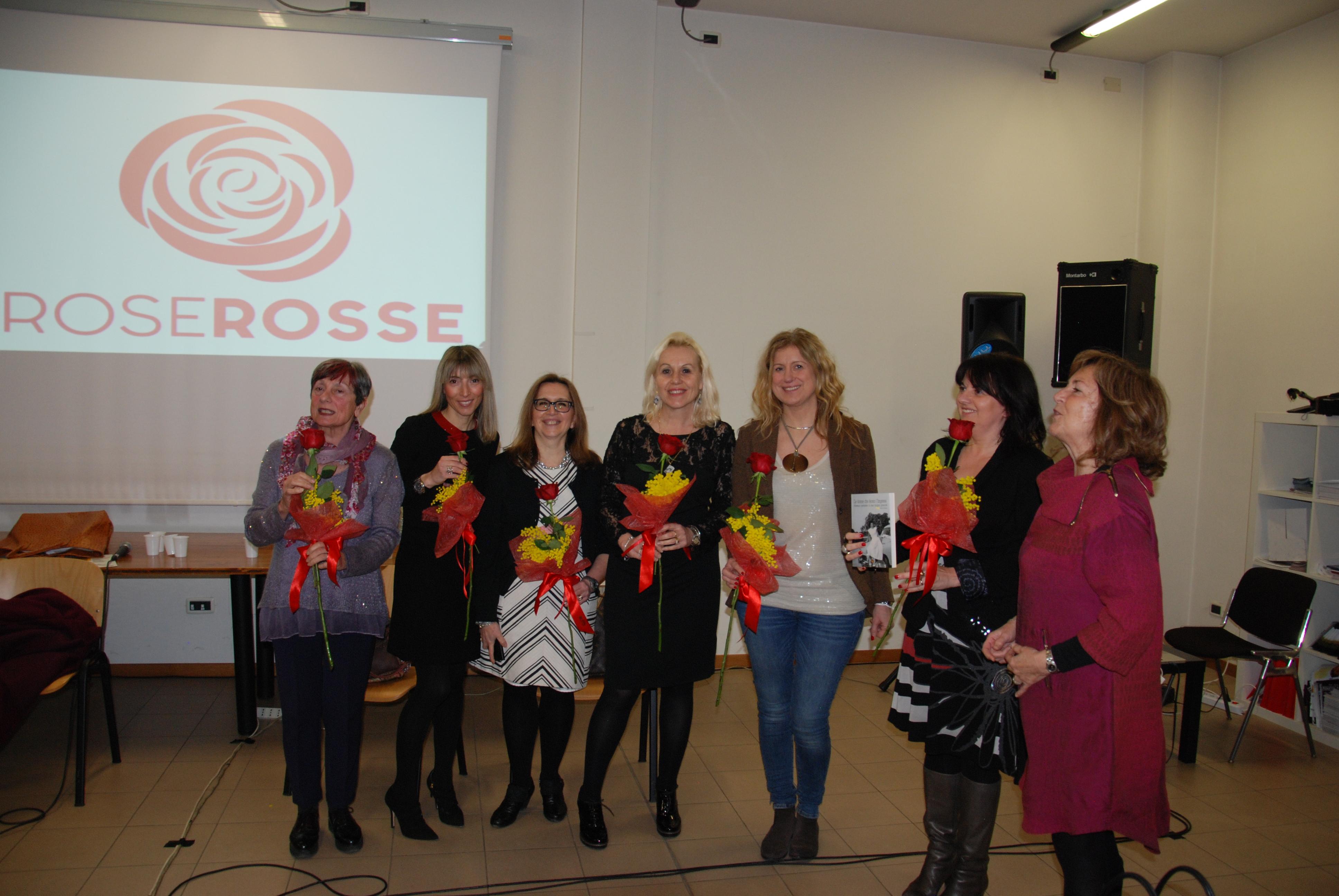 Foto Evento: Impresa sost. femminile
