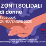 Orizzonti solidali: reti di donne